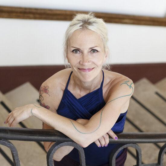 Anne-yoga